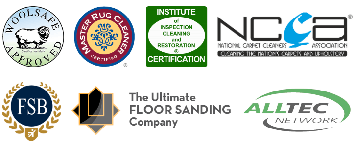 We wouldn't expect you to just trust anyone to clean your valuable furnishings and floors… that's why Art of Clean is proud to be recognised by these ...
